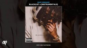 Blacklist 4 BY Reazy Renegade